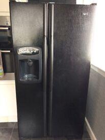 American fridge freezer for parts
