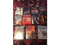 DVD bundle £5
