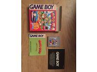 Wario Land (Super Mario Land 3) - Gameboy Colour Game - Mint & Boxed