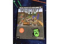The ultimate players guide to minecraft