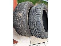 Part worn tyres by 13 14 15 16 17. Toyota, Nissan, Vauxhall, Mercedes, going clear out sales