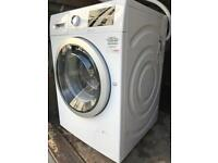 Bosch 8kg WVG30461GB Series 6 Washer Dryer - White RRP £669!