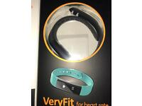 Smart Gym Band, Your Health Tracker