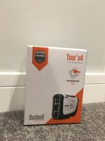 Bushnell Tour V4 Range Finder
