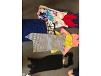 Job lot ladies summer clothing (New)