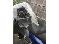 Sale for Parts. Piaggio x9 500cc 2004