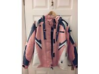 Size 12/14 ladies ski jacket