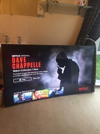 """Sony 65"""" 4K HDR TV for sale KD65S8505C"""