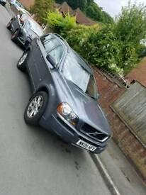 Volvo xc90 new mot £2000