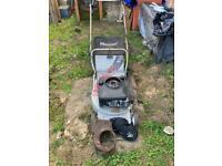 Masport rotarola SP. spares and repairs