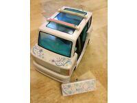Moxie girls remote car