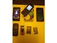 Mobile phone bundle