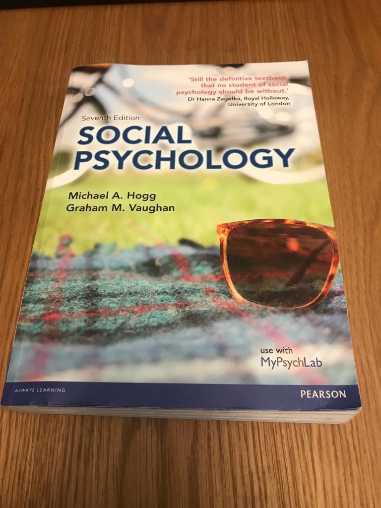 Social psychology in mickleover derbyshire gumtree adam fandeluxe Gallery