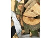 Logs for sale.....