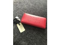 **Brand New with tags** Red Fiorelli Purse