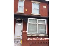 4 bed terraced house to rent 700-800pcm Moston Lane, Moston, Manchester M40