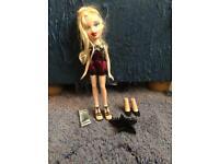 Chloe bratz doll set