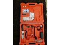 BRAND NEW Paslode IM65 F16 lithium second fix pin gun