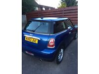 FOR SALE - 2013 BMW MINI ONE 1.6 (63 PLATE)