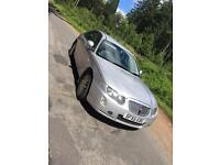 Rover 75 diesel for sale
