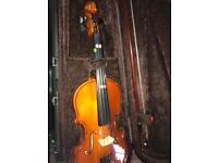 Stentor student 1/4 violin