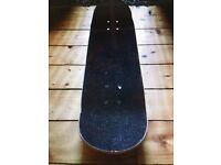 Like New! VOLTAGE 54mm Skateboard Walking Zombie Outbreak 31.5 Inches x 8 Inches