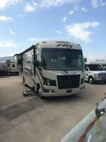 2015 Forest River, Inc. FR3 Ford Chassis 30DS