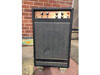 FAL C-40-T Amplifier