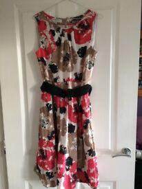Laura Ashley dress - size 12