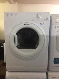 7.5KG VENTED DRYER EXCELLENT CONDITION 🌎🌎PLANET APPLIANCE🌎🌎