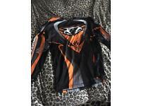 Motorbike clothes