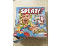Kids Splat game