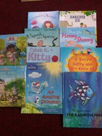 Books (Children's)