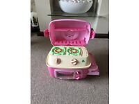 Early Learning cooker