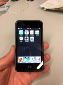 The original IPod Touch 1st gen! Rare