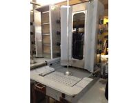 Electric Kebab Machine Single Phase Fast Food / Restaurant Kitchen