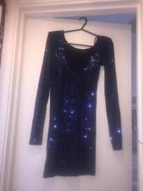 Top shop dress size 6 new