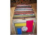 "Reggae Vinyl Record Joblot 12""s & LPs – mixed styles and era"