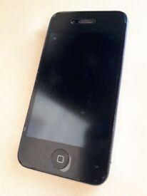 iPhone 4s, 16 GB, Black