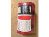 BRAND NEW IN SEALED PACK Vango 3 Trek Self-inflating Sleeping Roll Mat (Full Size)