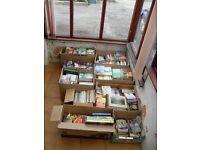 BOOKS BOOKS BOOKS.!!!!