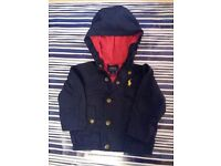 BOYS 12MTH RALPH LAUREN JACKET