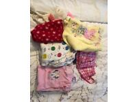 Bundle various clothes girls 2-3 years