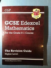 *GCSE EDEXCEL MATHS REVISION GUIDE*