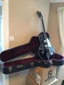 Gretsch- Brian Setzer guitar- Phoenix model