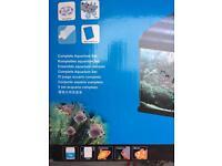 Fishtank Aqua 75 L