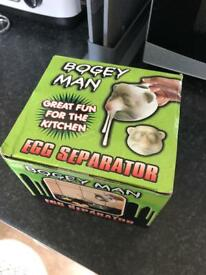 Fun Egg separator