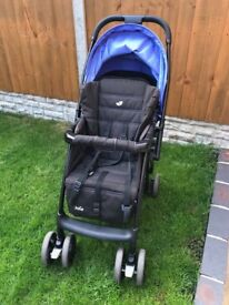 Joie Buggy with all accessories