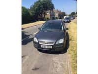 2006 Ford Focus Ghia Diesel in need of attention