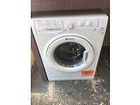Hotpoint WMAQL741 7kg 1400 Spin Washing Machine in White #3732